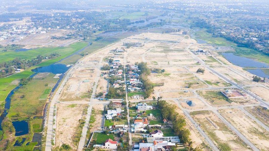 Quảng Nam phát triển Điện Bàn trở thành đô thị kết nối