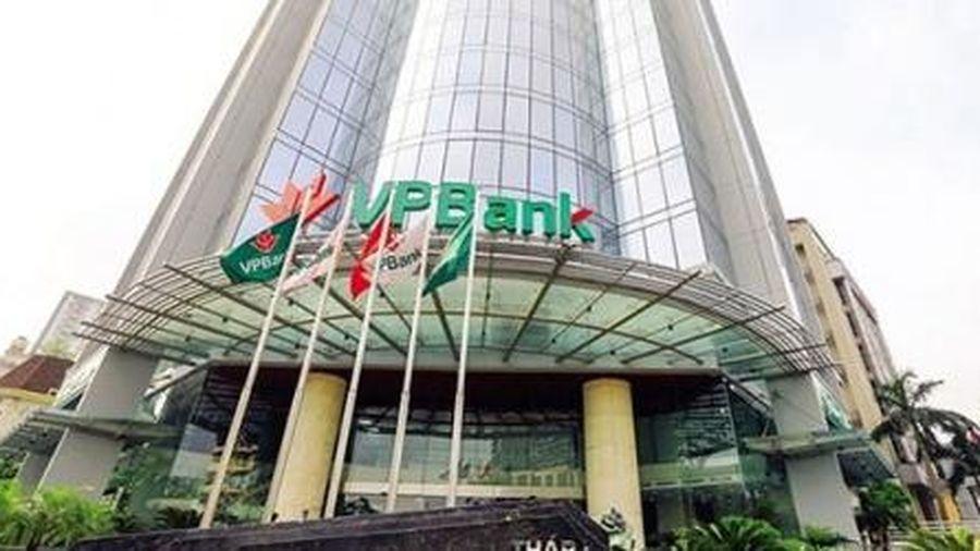 VPBank khóa room ngoại ở mức 15%, dọn đường đón cổ đông chiến lược SMBC?