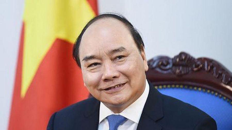 Chủ tịch nước Nguyễn Xuân Phúc bổ nhiệm 2 trợ lý
