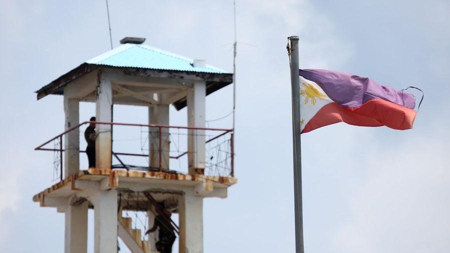 Philippines không công nhận lệnh cấm đánh bắt cá của Trung Quốc ở Biển Đông