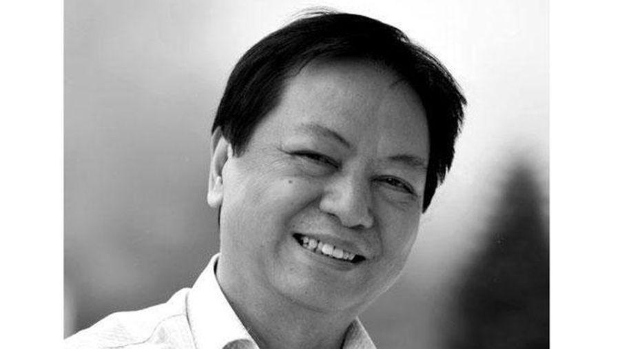 Chủ tịch Hội Nhiếp ảnh nghệ thuật Hà Nội Đặng Đình An qua đời