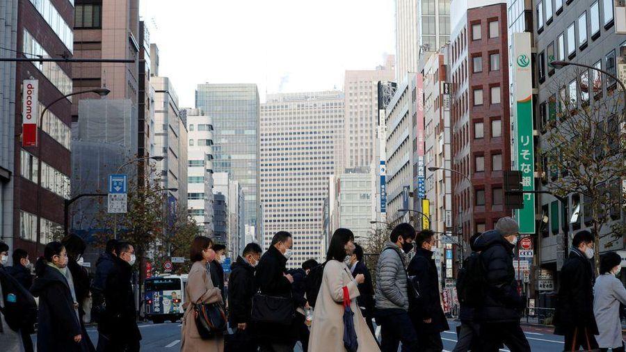 Kinh tế Nhật Bản suy giảm ngoài dự kiến do ảnh hưởng của Covid-19