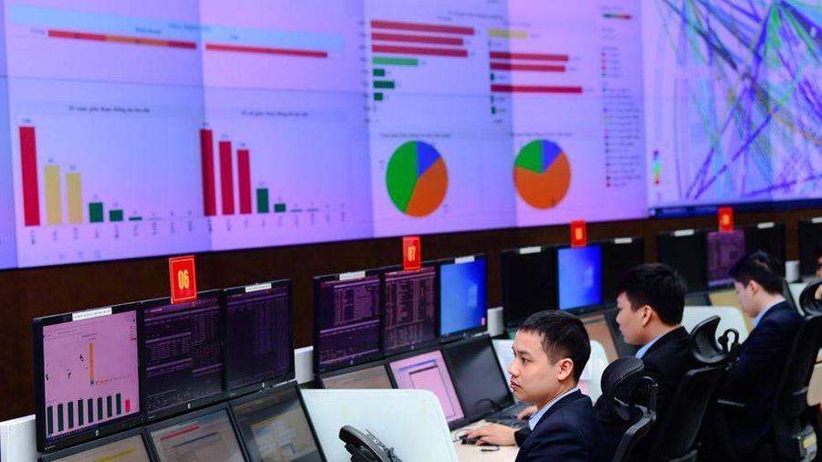 Sẵn sàng bảo đảm an toàn mạng lưới thông tin phục vụ bầu cử