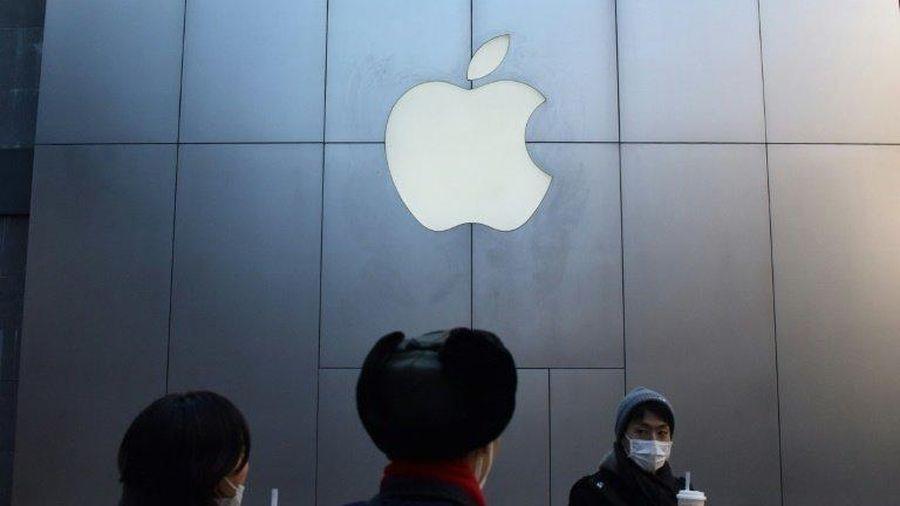 Apple nhượng bộ những gì trước Trung Quốc?