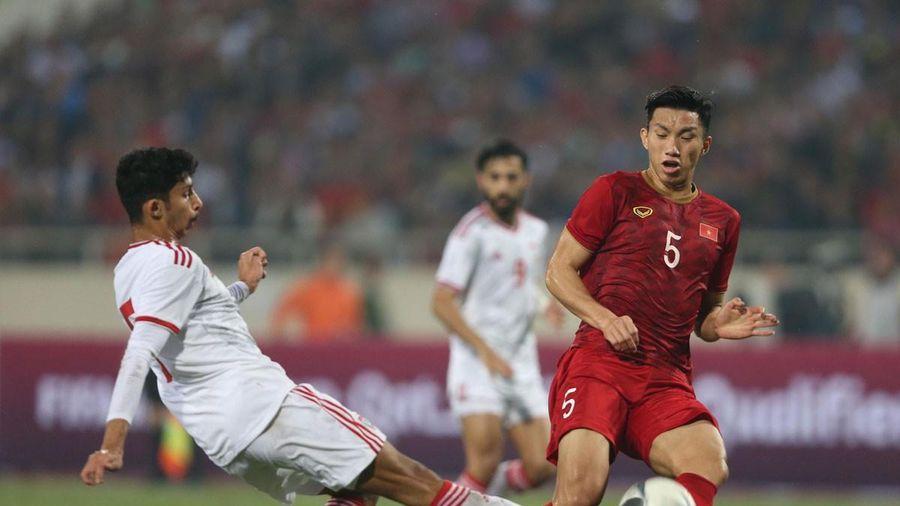 Hậu vệ tuyển Việt Nam không ngại 'săn Tây'