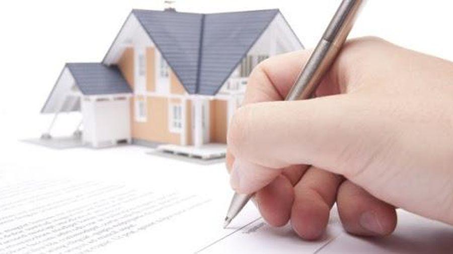 Thỏa thuận chia di sản thừa kế bằng giấy viết tay được không?