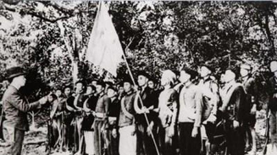 Phát huy khối đoàn kết toàn dân, bảo vệ thành quả cách mạng