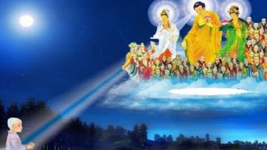 Những lợi ích khi con người niệm Phật
