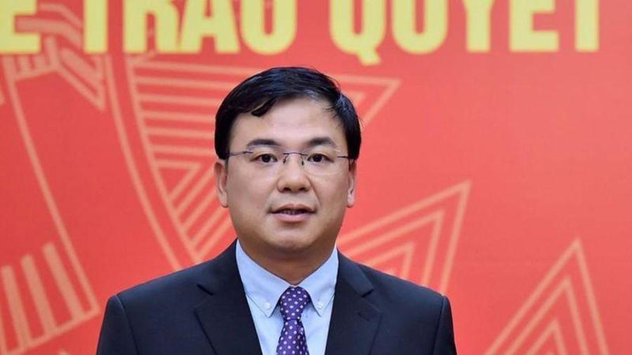 Thủ tướng bổ nhiệm ông Phạm Quang Hiệu làm Thứ trưởng Bộ Ngoại giao