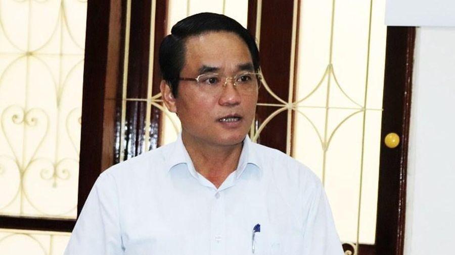 Thủ tướng quyết định khiển trách Phó Chủ tịch tỉnh Sơn La Lê Hồng Minh