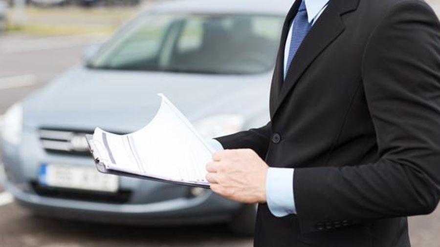 Chấm dứt hợp đồng bảo hiểm nếu chủ xe cơ giới không thanh toán đủ phí