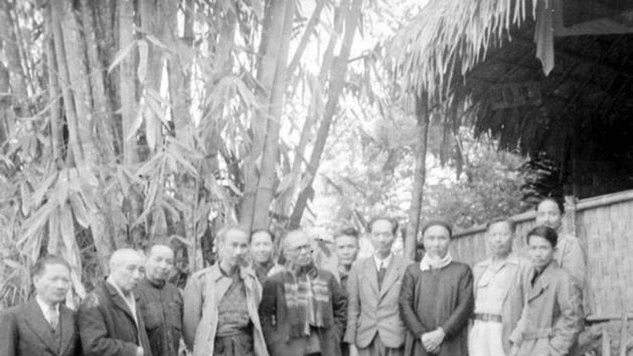 Mặt trận Việt Minh đóng góp tích cực vào phong trào giải phóng dân tộc