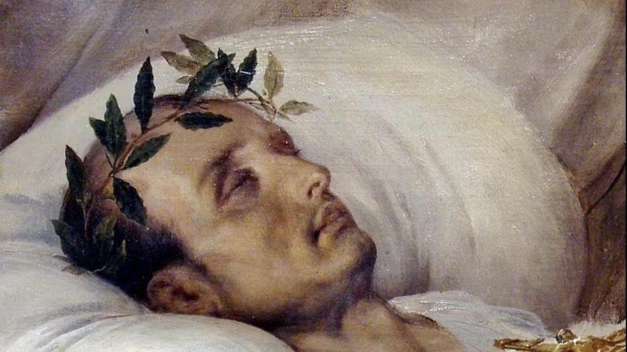 Triển lãm đặc biệt về những năm tháng cuối đời của Hoàng đế Napoléon