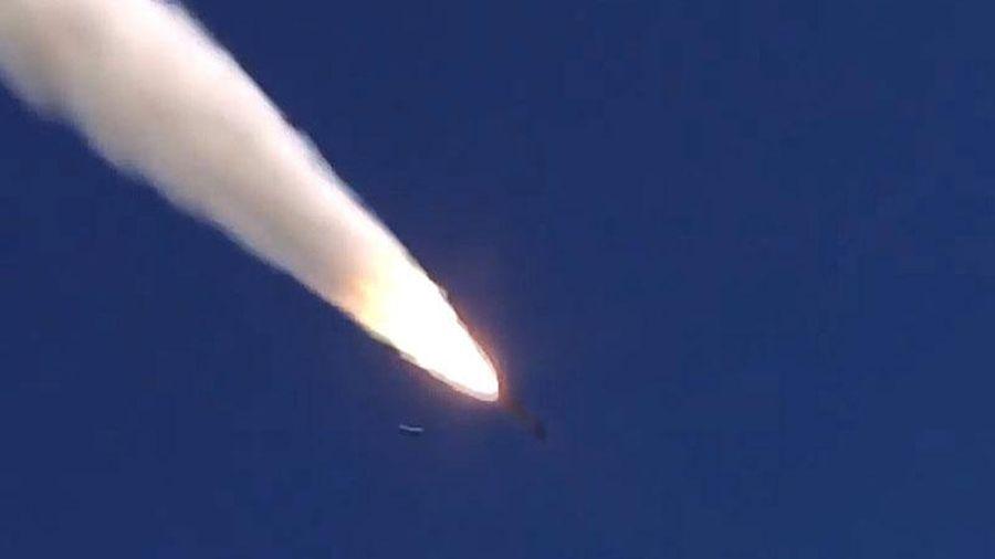 Tên lửa siêu thanh Zircon của Nga được bảo vệ nhờ khả năng 'tàng hình'