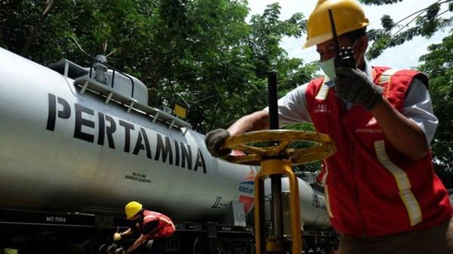 Indonesia đặt mục tiêu ngừng nhập khẩu LPG vào năm 2027