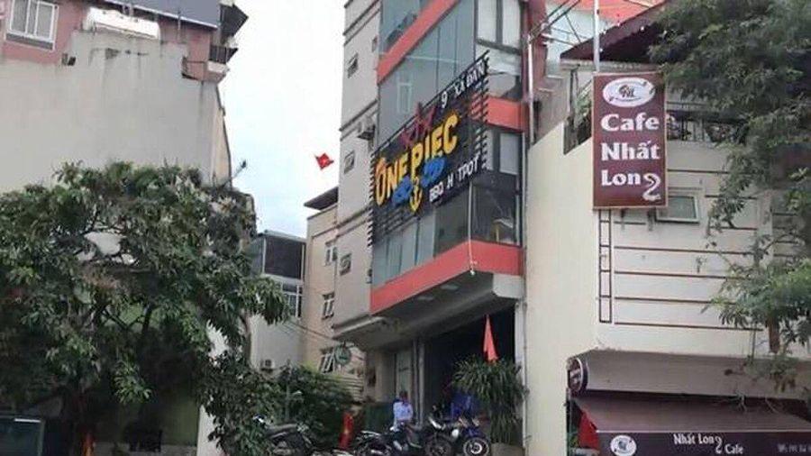Lên VTV vì sử dụng mực thối nhúng hóa chất, nhà hàng ở Hà Nội bị chỉ trích, nhận hàng loạt đánh giá 1 sao