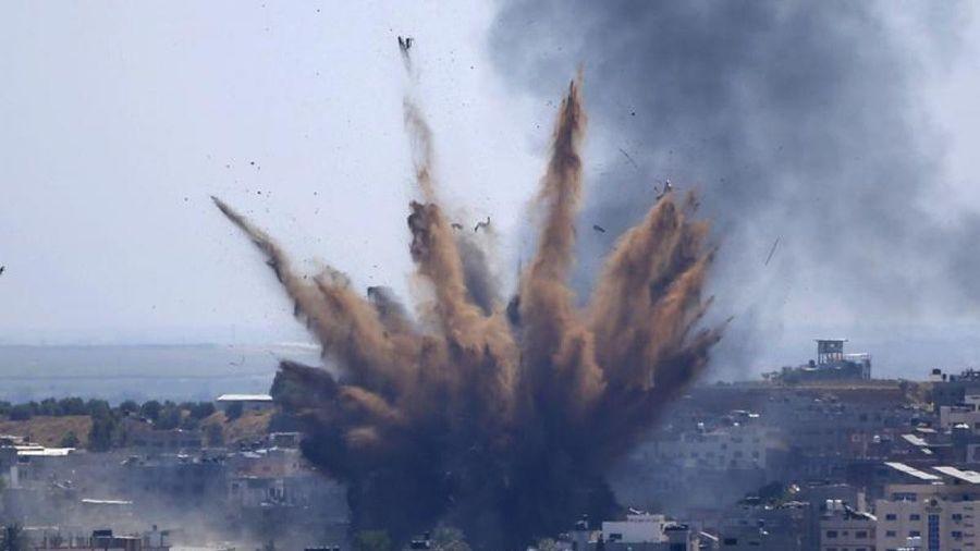 Hungary là quốc gia EU duy nhất từ chối kêu gọi ngừng bắn giữa Israel và Palestine