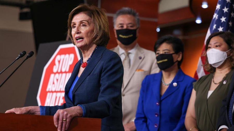 Hạ viện Mỹ thông qua dự luật chống các tội ác hận thù đối với người gốc Á