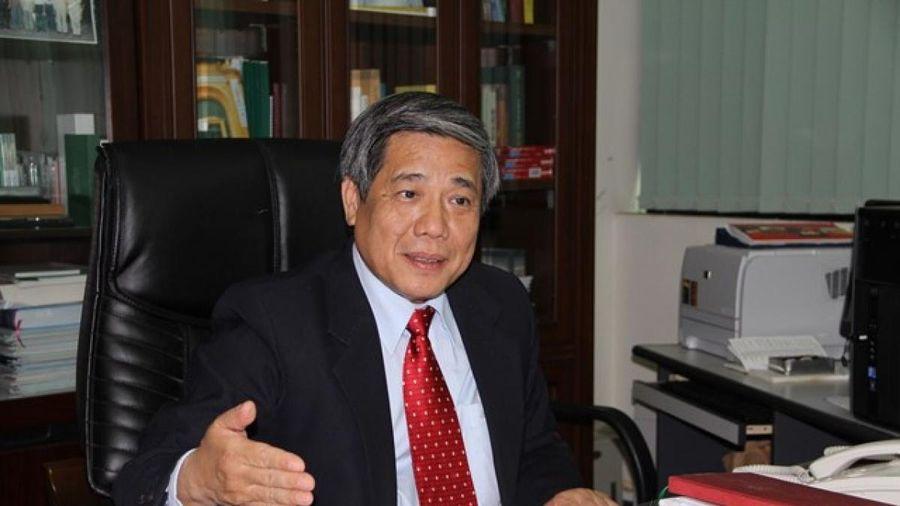 'Chủ tịch Hồ Chí Minh có tín nhiệm của nhân dân vì nói đi đôi với làm'