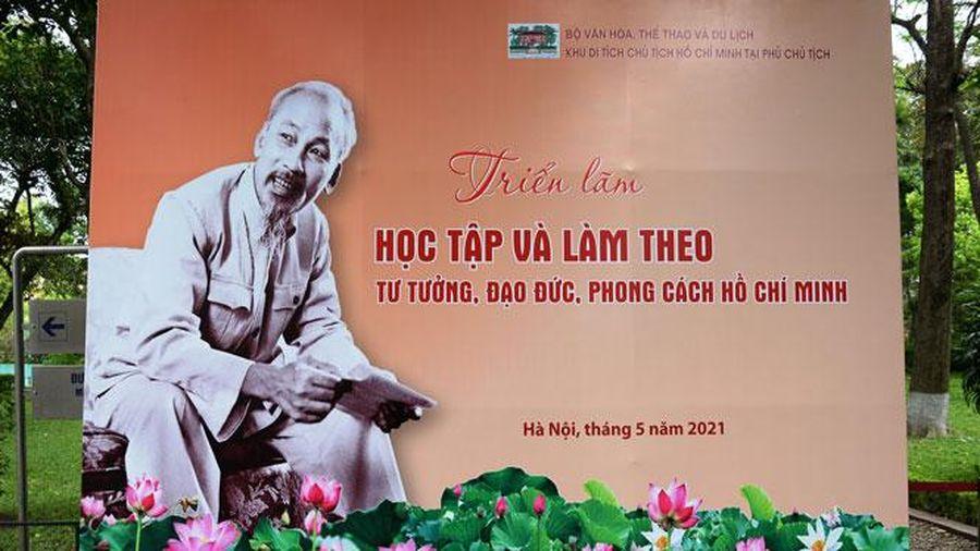 Nhiều hoạt động kỷ niệm 131 năm Ngày sinh Chủ tịch Hồ Chí Minh