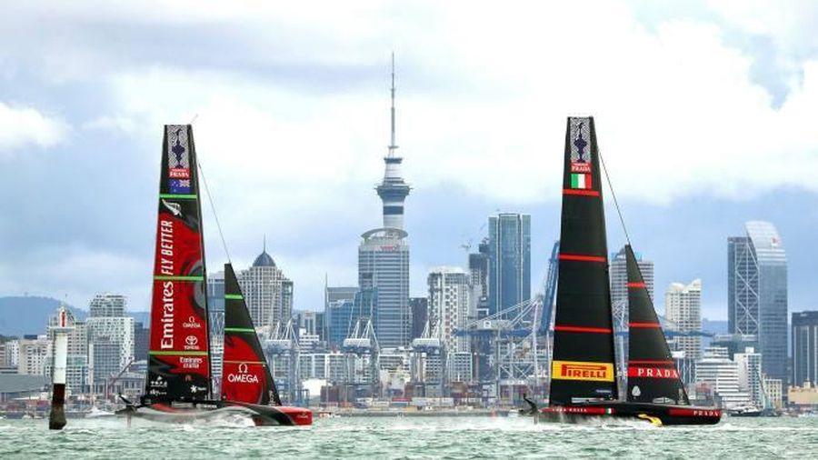 Tại sao Auckland đáng sống nhất thế giới?