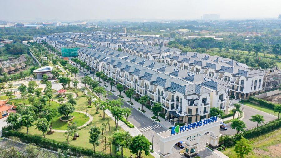 Khang Điền sắp phát hành 400 tỷ đồng trái phiếu
