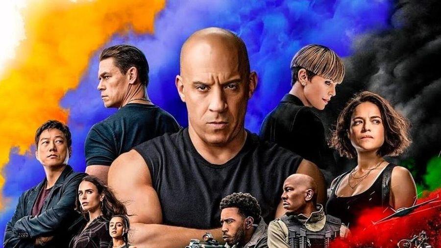 Vin Diesel lý giải việc kết thúc loạt 'Fast & Furious'