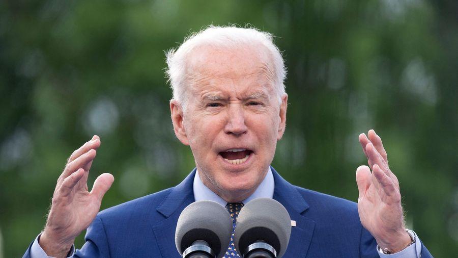 Ông Biden sẽ không họp báo chung với Tổng thống Putin