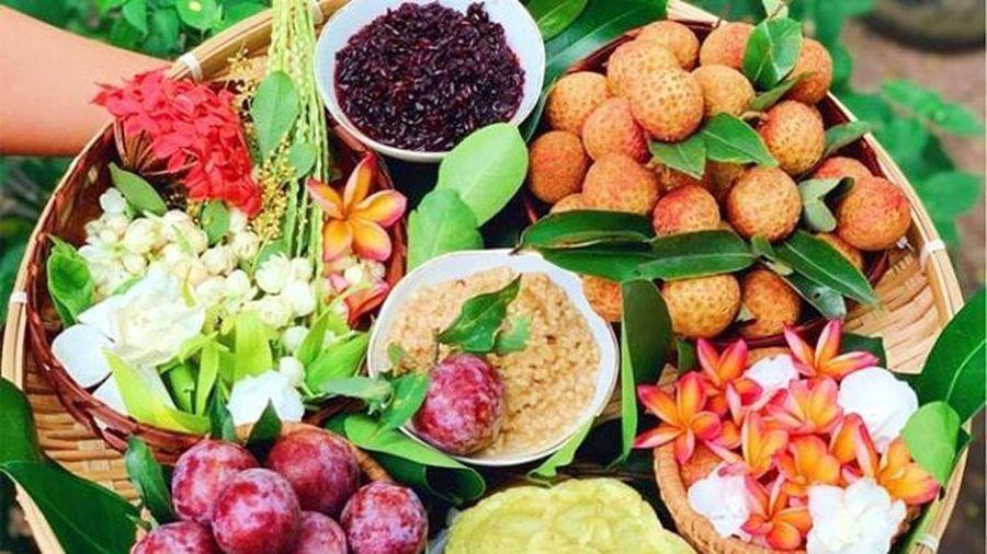 Văn khấn Tết Đoan Ngọ và mâm cúng theo truyền thống người Việt