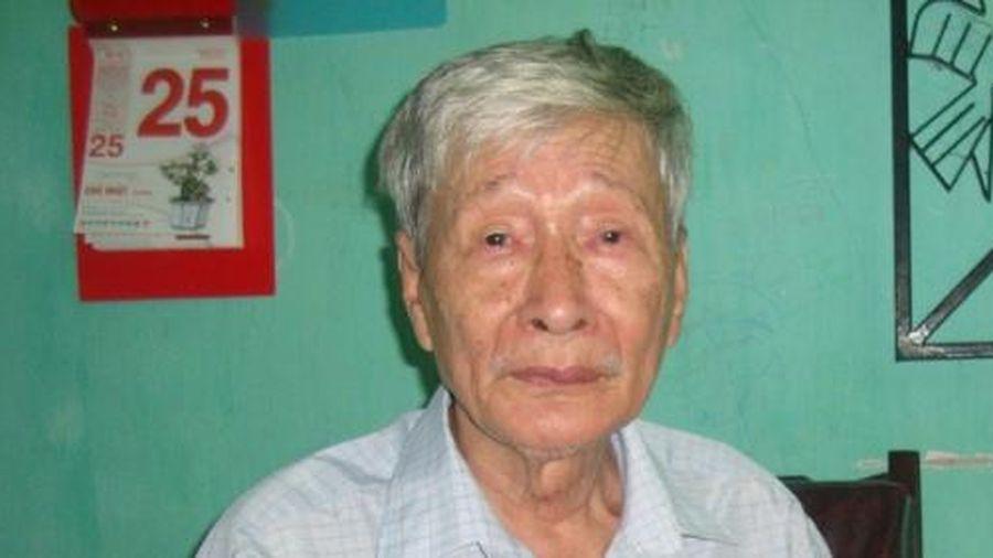 Nhà văn Nguyễn Xuân Khánh dừng 'đội gạo lên chùa' ở tuổi 88