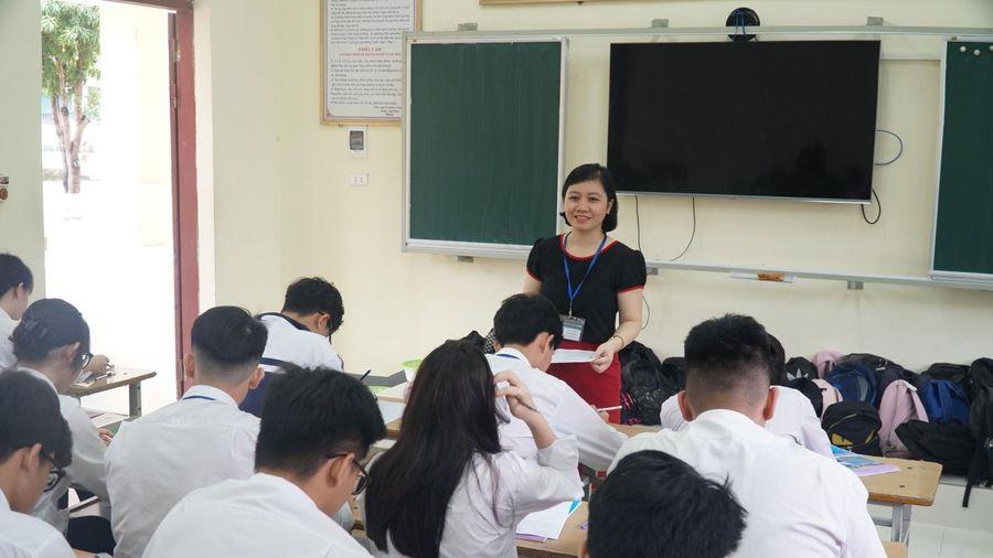 Nghệ An: Điều chỉnh ôn tập song song với chuẩn bị cho Kỳ thi tốt nghiệp THPT
