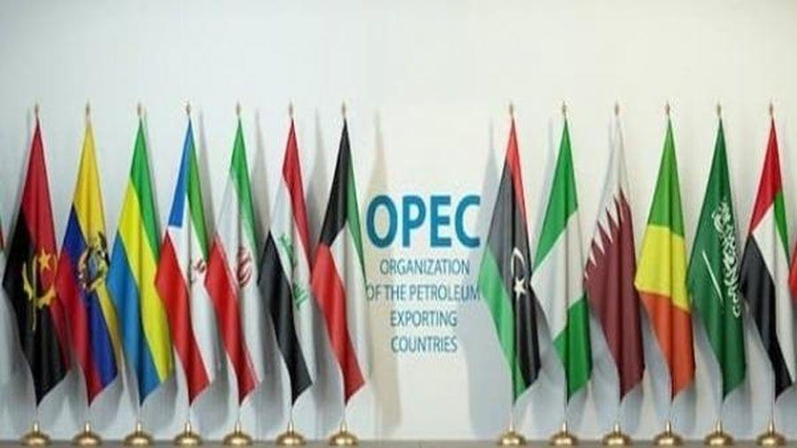 OPEC dự báo tăng trưởng nhu cầu dầu