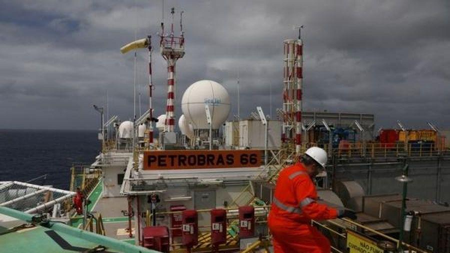 CNOOC đầu tư hàng tỷ đô là vào mỏ dầu tiền muối Buzios