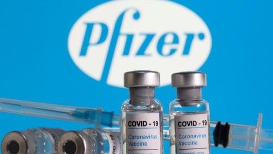 Việt Nam chính thức phê duyệt khẩn cấp vắc xin Pfizer