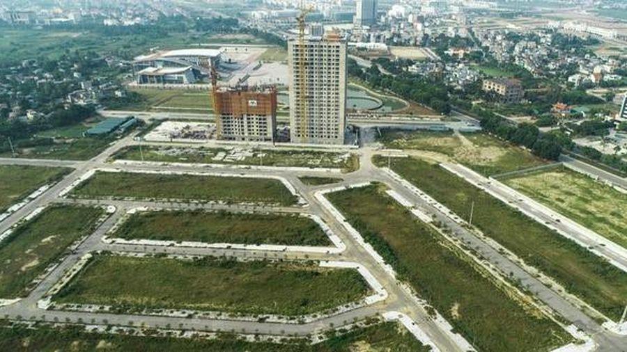 Chủ đầu tư Khu đô thị Đông Hương nộp đủ 1,2 nghìn tỷ sau 2 năm trúng đấu giá