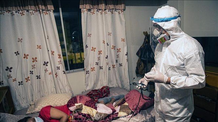 Thế giới ghi nhận trên 176,1 triệu ca mắc, 3,8 triệu ca tử vong do COVID-19