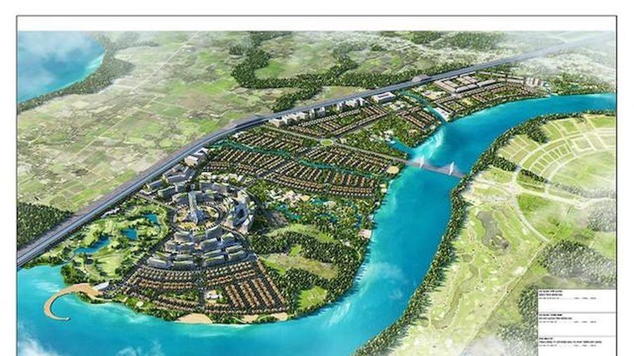 Điều chỉnh quy hoạch siêu dự án hơn 12.600 tỷ của DIC Corp tại Đồng Nai