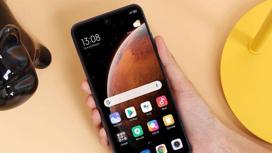 5 smartphone 5G giá rẻ tại Việt Nam