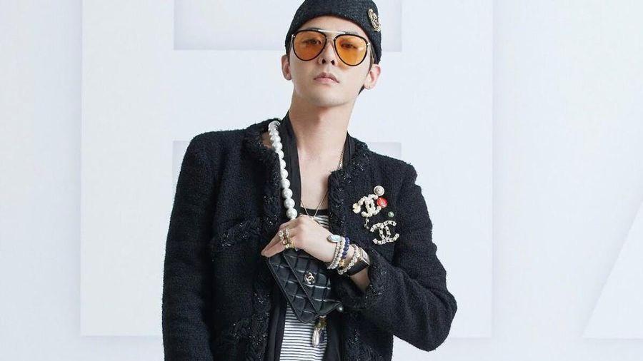 G Dragon xứng danh 'tường thành Kpop' với những đóng góp này cho làng nhạc Hàn Quốc