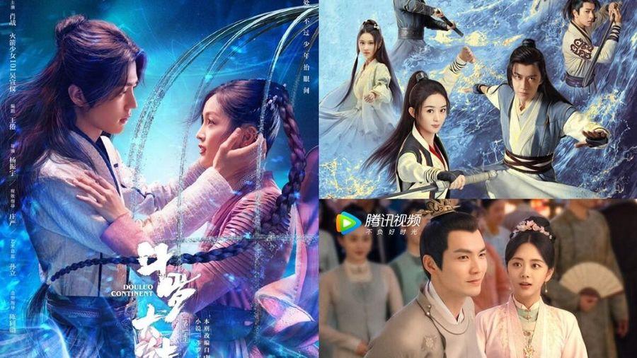 Tencent Video Awards: Phim của Tiêu Chiến thắng lớn, 'nhỉnh hơn' phim của Vương Nhất Bác 1 giải thưởng