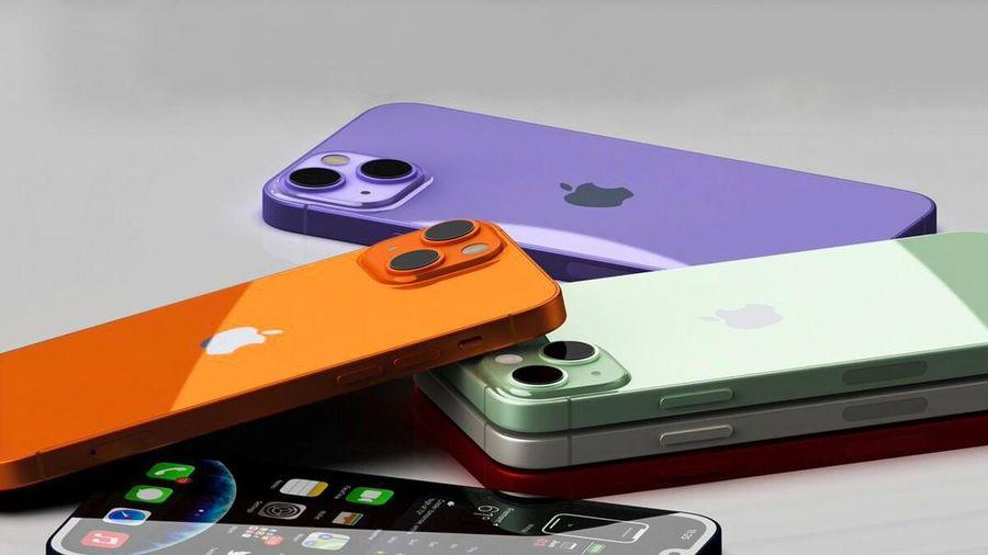 iPhone 13 rò rỉ thông số cấu hình cực kỳ đáng mong đợi, khủng nhất iPhone 13 Pro Max