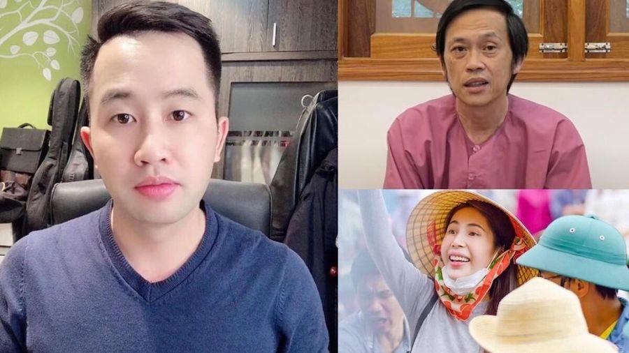 TikToker Trương Quốc Anh quyên góp 270 triệu nhưng có 60 tờ sao kê, Hoài Linh, Thủy Tiên liền bị réo tên