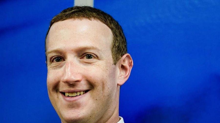 Mark Zuckerberg tiết lộ lý do thích làm việc ở nhà