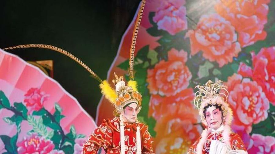 Việt kịch, Triều kịch: Di sản truyền đời của người Hoa Chợ Lớn