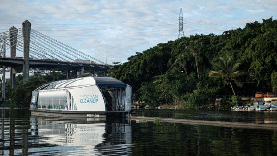 Coca-Cola và Tổ chức The Ocean Cleanup chính thức trở thành đối tác toàn cầu