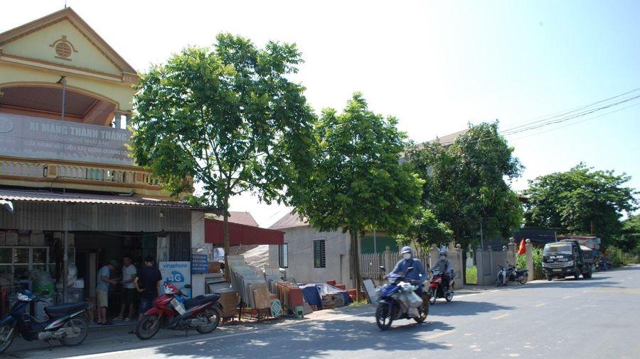 Phú Thọ: Huyện Cẩm Khê về đích xây dựng Nông thôn mới, góp phần nâng cao đời sống vật chất và tinh thần cho người dân