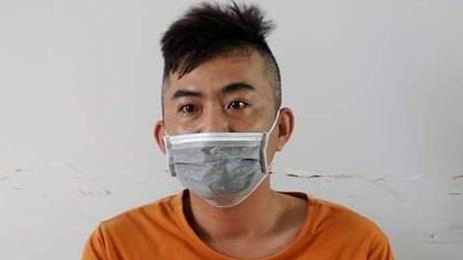 Long An: Bắt 3 đối tượng tổ chức cho người Trung Quốc xuất cảnh trái phép