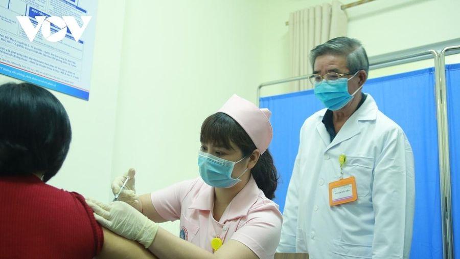 Việt Nam nỗ lực nghiên cứu sản xuất, hợp tác để nhanh chóng có vaccine COVID-19
