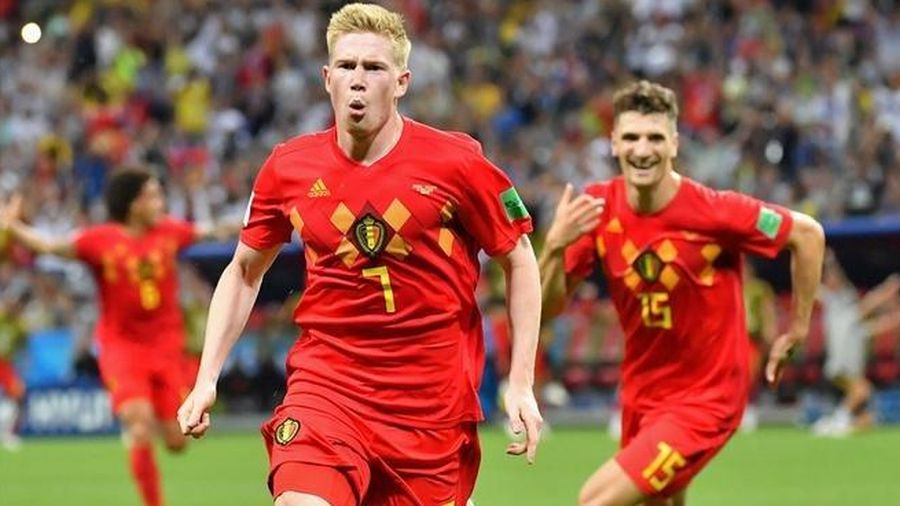 Trực tiếp bóng đá Bỉ vs Nga EURO 2020