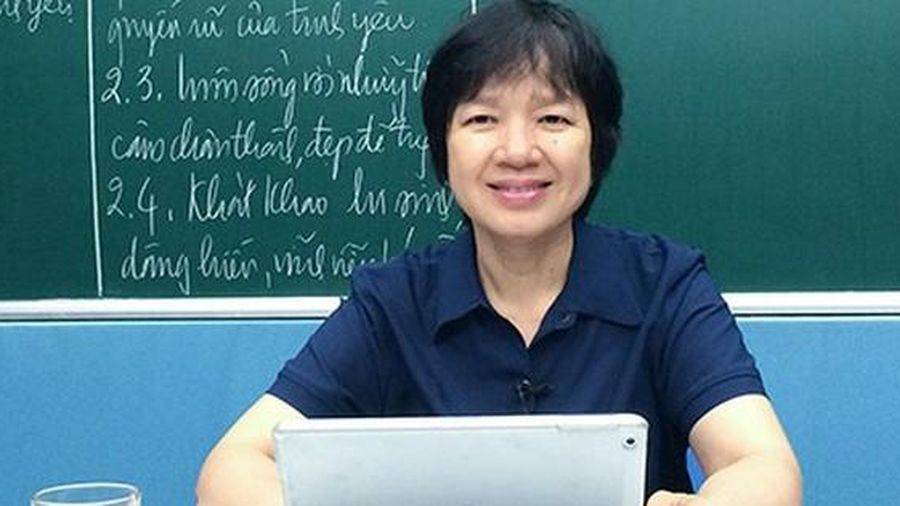 Tiến sỹ văn học chỉ ra những điểm 'còn thiếu' trong đề thi Ngữ văn vào lớp 10 tại Hà Nội